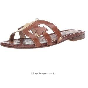 Sam Edelman Bay Slip on Slide Sandal 9